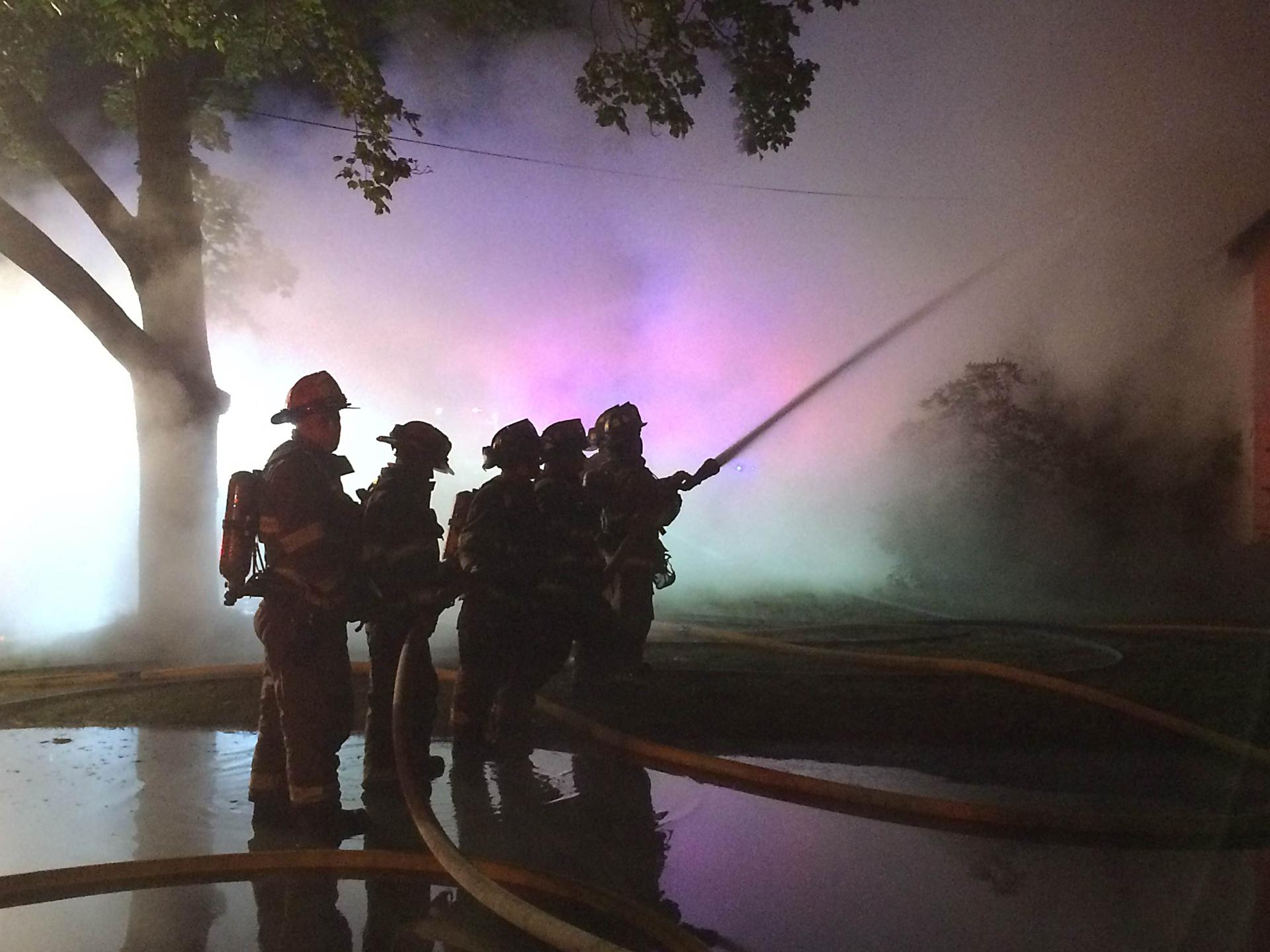 three adults and one child die in greenfield fire the boston globe firefighters battled the fire at 140 meridian st